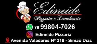 Edineide Pizzaria